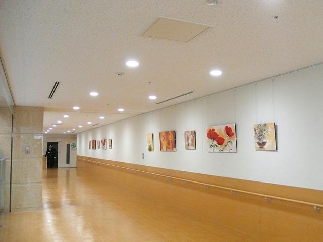 Teikyo University Hospital / Gallery