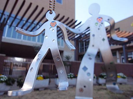 武蔵野市立大野田小学校 H22年度卒業記念品