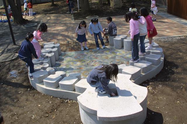Onoden Elementary School / Betsy Alwin